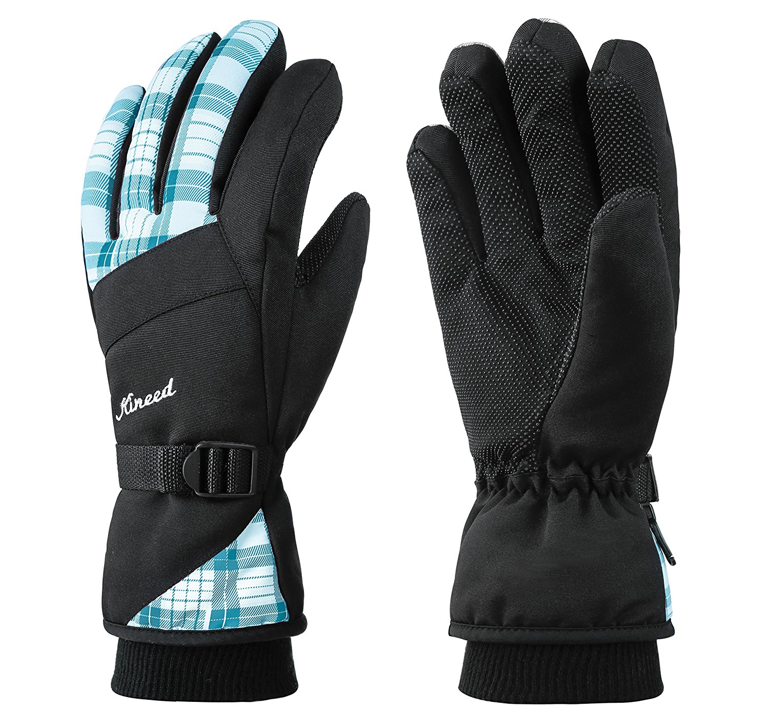 Best Snowmobile Gloves Reviewed Amp Rated In 2019 Thegearhunt