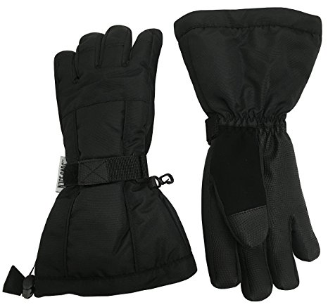 Unisex Extreme Cold Gloves