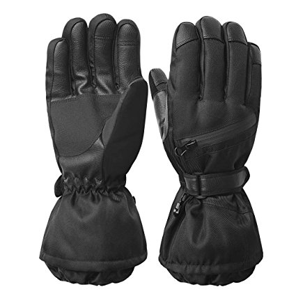 Redess Snowmobile Gloves
