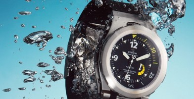 An in depth review of the best waterproof watches in 2018