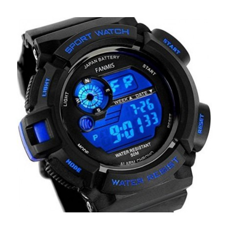 10. Fanmis Military Multifunction