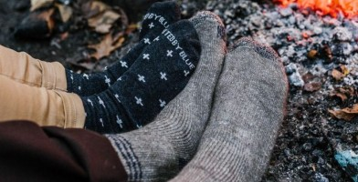 An in depth review of the best camp socks in 2018