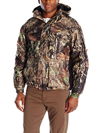 12. Walls Men's Hunting Power Buy Insulated Jacket