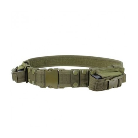 3. Condor Tactical Belt