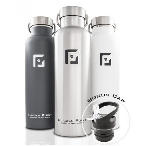 6. Glacier Point Vacuum Insulated