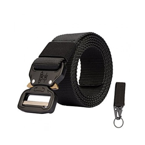 10. KingMoore Tactical Belt