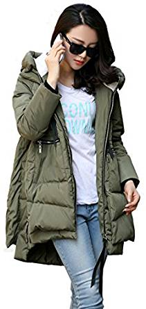 3. Orolay Thickened Down Jacket