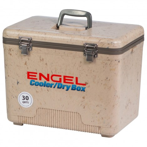 2. ENGEL 30-Quart UC30