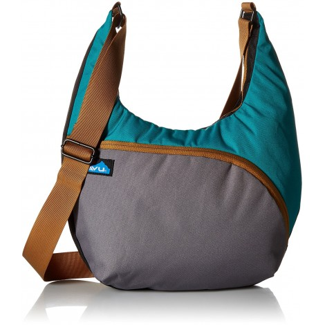 3. KAVU Singapore Satchel