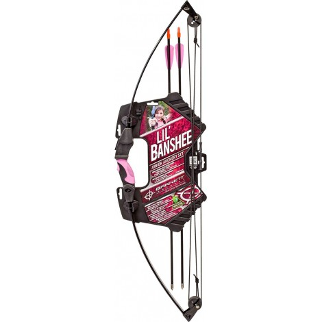 1. Barnett Outdoors Lil Banshee Jr.