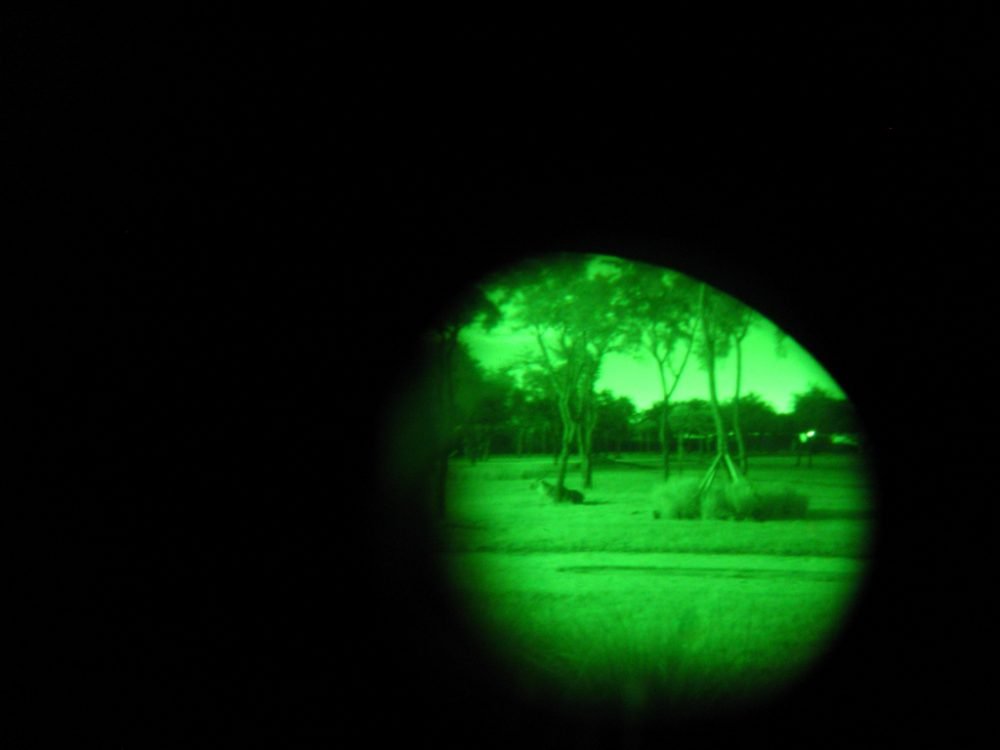 10 Best Night Vision Scopes Reviewed In 2018 Thegearhunt