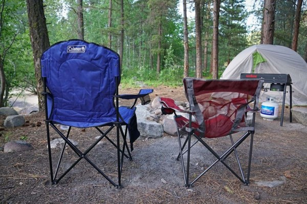 an in-depth review of the best outdoor folding chairs 2018