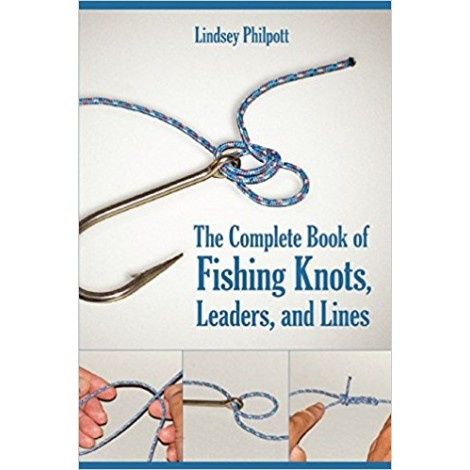 10. Complete Book Fishing Knots