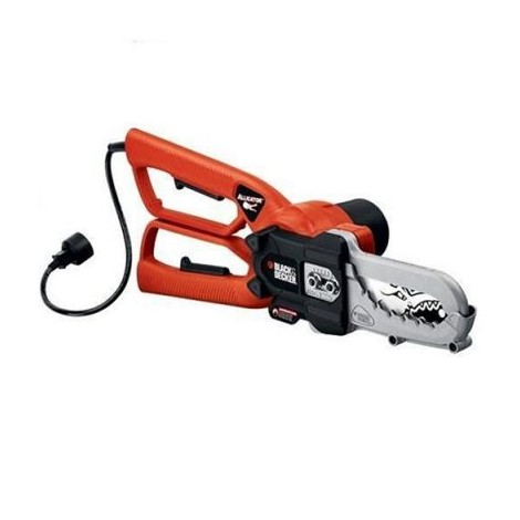 10. BLACK+DECKER LP1000