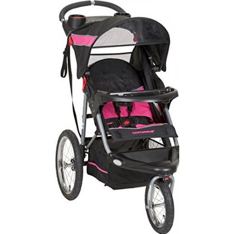 1. Baby Trend Expedition