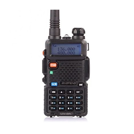1. BaoFeng UV-5R Dual Band