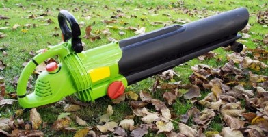 An in depth review of the best leaf blowers in 2018