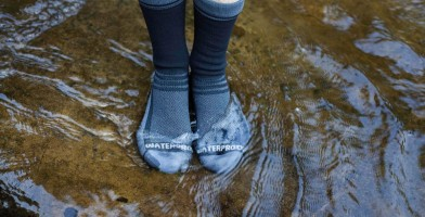 an in-depth review of the best waterproof socks of 2018