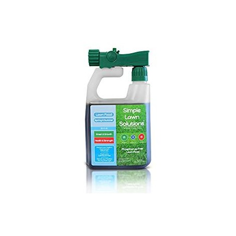 8. Simple Lawn Solutions Superior