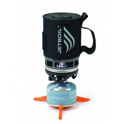 8. Jetboil Zip Cooking System