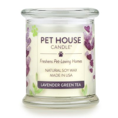 10. Pet House One Fur All