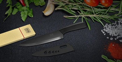 An in-depth review of the best ceramic knives