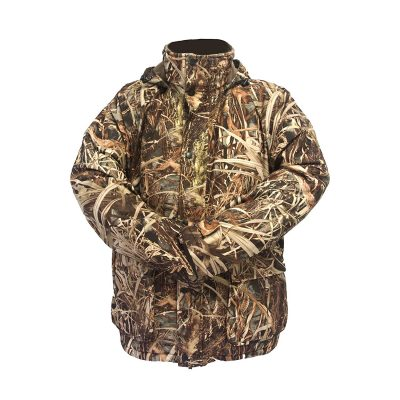 Wildfowler Outfitter Insulated Parka