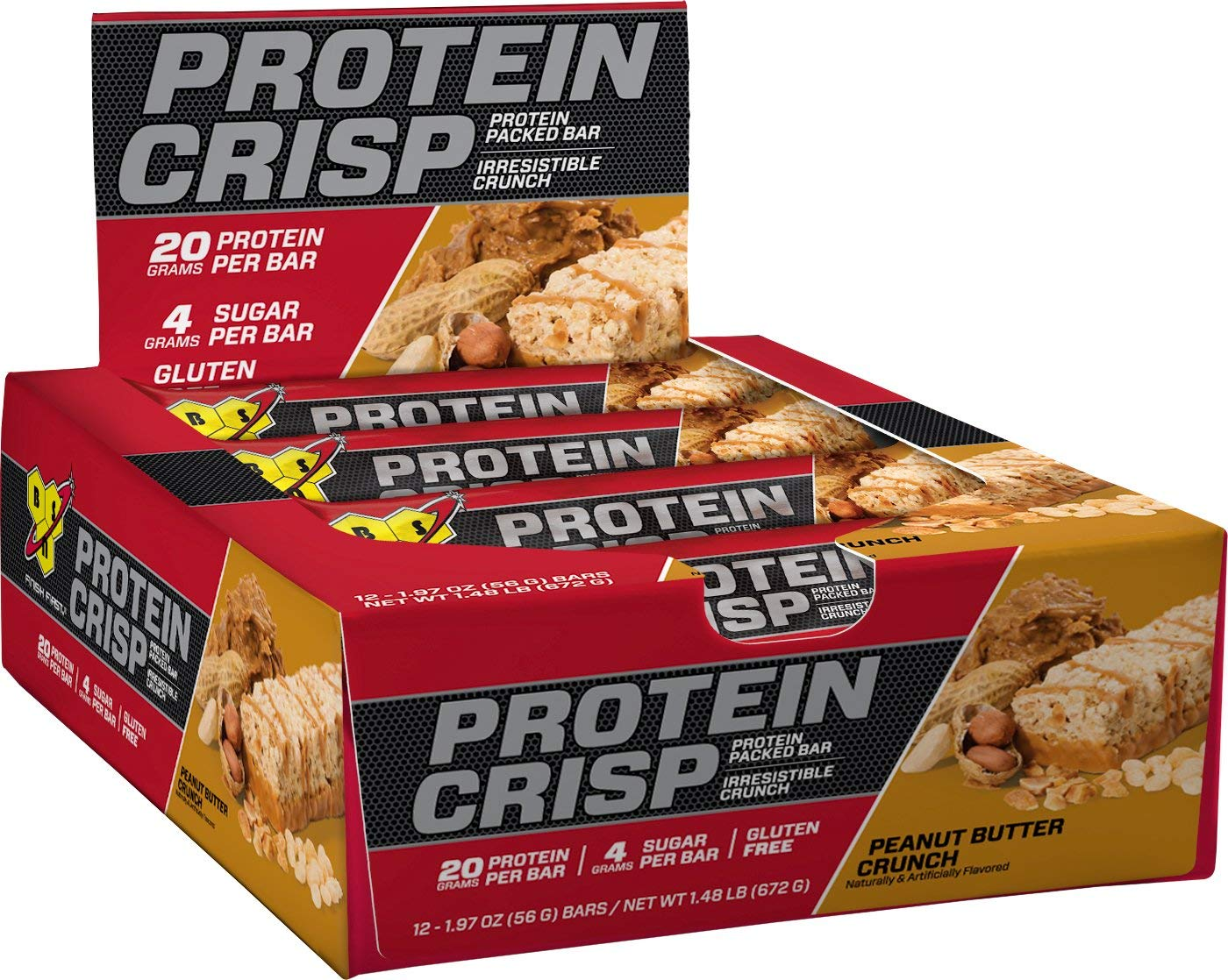 10 Best Low Carb Protein Bars Reviewed Rated In 2020 Thegearhunt