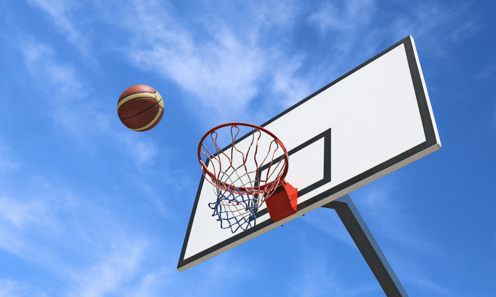 10 Best Basketball Hoops Reviewed Amp Rated In 2018