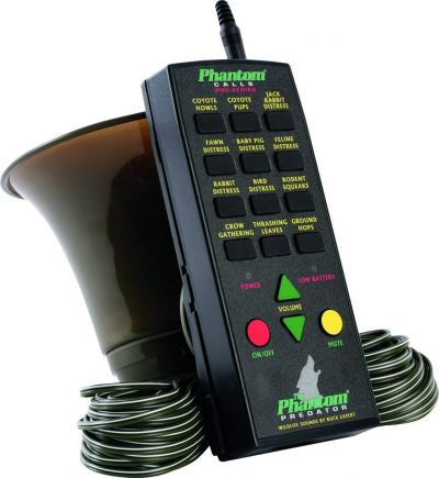 Primos Hunting Speak Easy Electronic Game Call