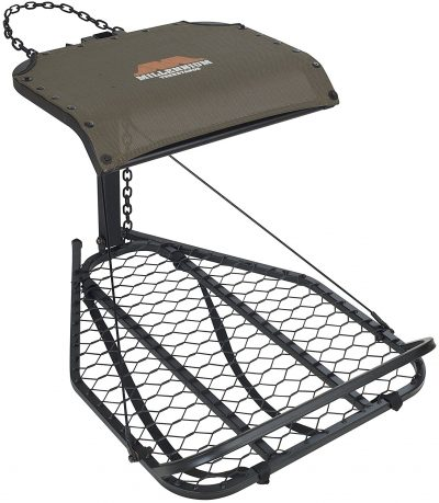 7. Millennium M-25 Loc-On Tree Stand