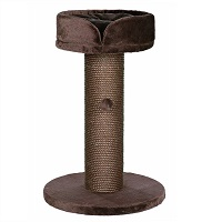 3. Trixie Pet Products Cat Scratching Post