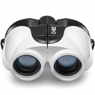 Cobiz 10x25 Kids Binoculars