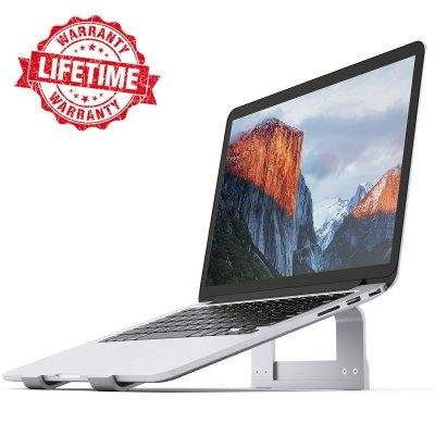 3. iQunix Laptop Stand Laptop Stand