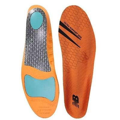 9. New Balance 3810 ultra-support Running Shoe Insoles