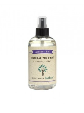 Mind over Lather Natural