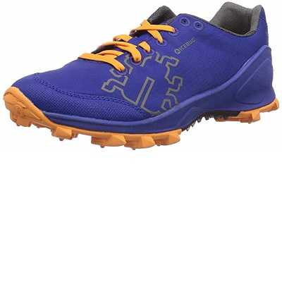 Zeal RB9X Ice Shoes