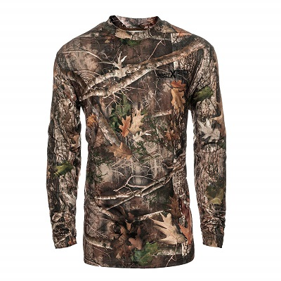 Insect Xtreme Repelling Hunting Shirt