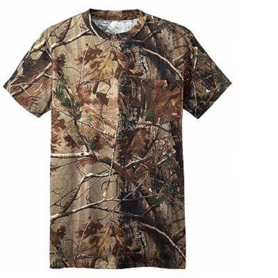 Russell Outdoors Hunting Shirt