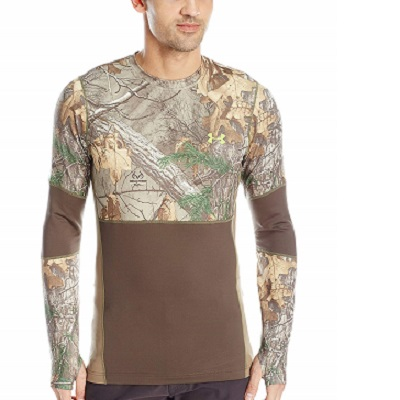 Under Armour ColdGear Hunting Shirt