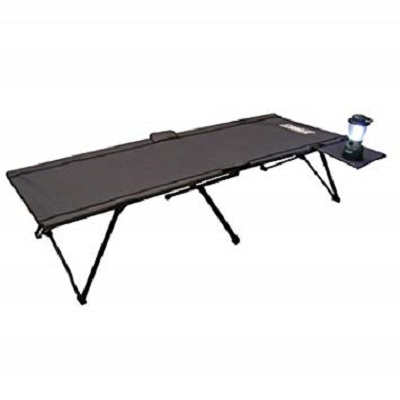 Coleman Pack-Away Camping Cots