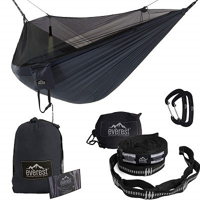Everest Double Hanging Tent
