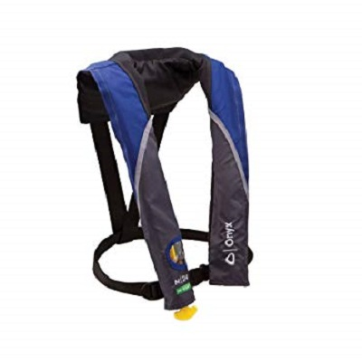 Absolute Outdoor Onyx Life Vest