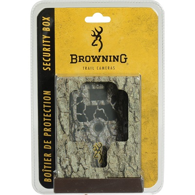 Browning Security Box