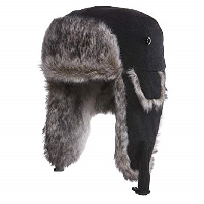 Chaos Trapper Hat