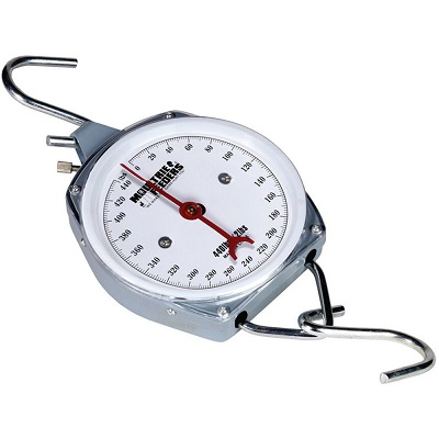 Moultrie 440 lb. Hanging Scale