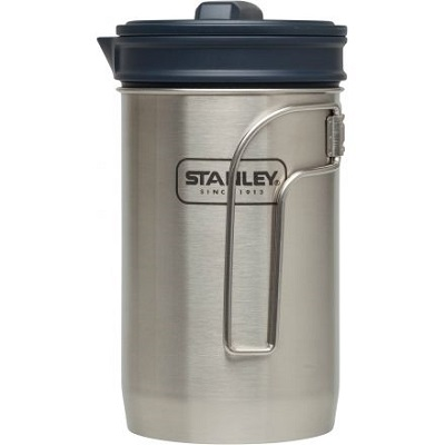 Stanley Cook + Brew Set Camping Coffee Maker