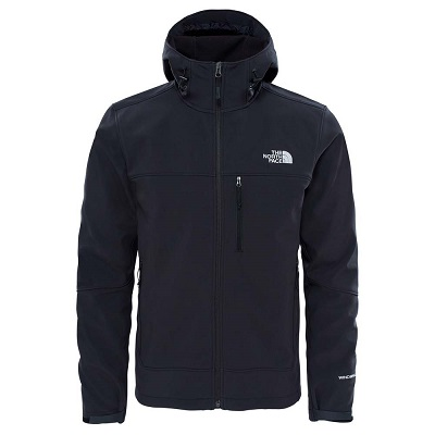 The North Face Apex Bionic Running Jacket