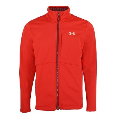 Under Armour Storm Softershell Running Jacket
