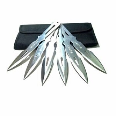 Avias Knife Supply Throwing Knives